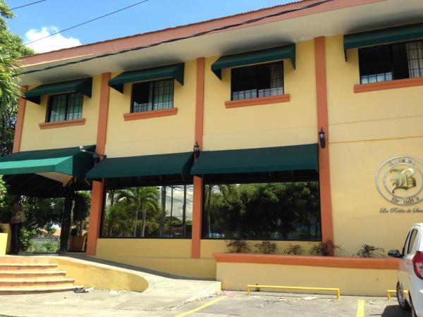 Hotel Brandts Los Robles de San Juan_1