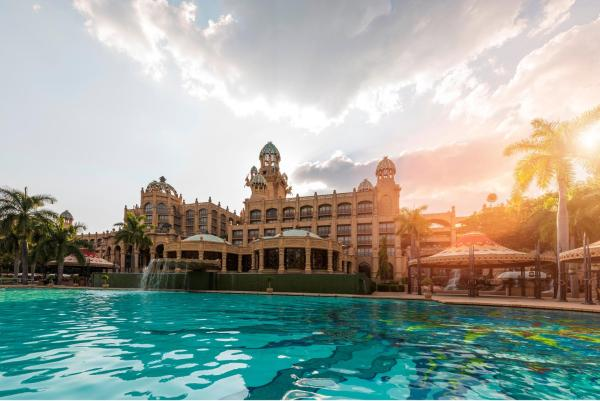 The Palace of the Lost City at Sun City Resort_1