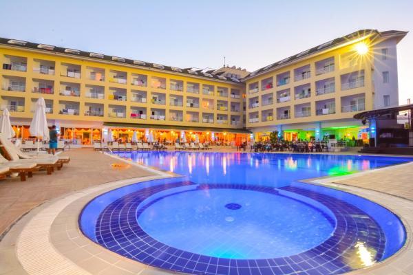 Pine House Kemer Hotel Antalya