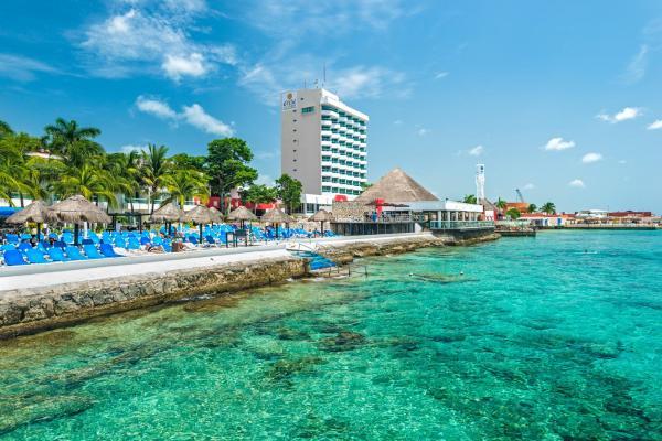 El Cid La Ceiba Beach Hotel_1