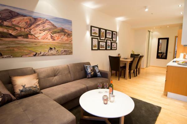 City Comfort Apartments