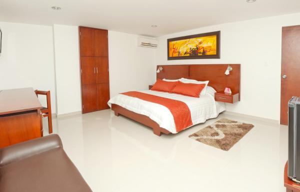 Hotel Andino_1