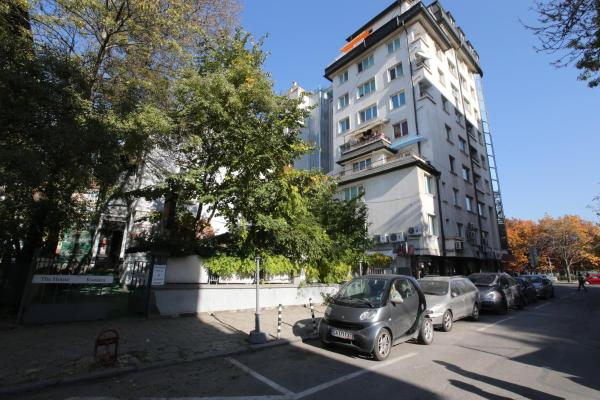 The House Restaurant & Hotel Sofia