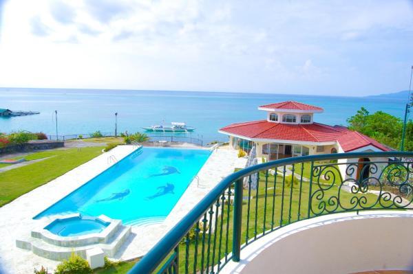 Sherwood Bay Resort Dauis