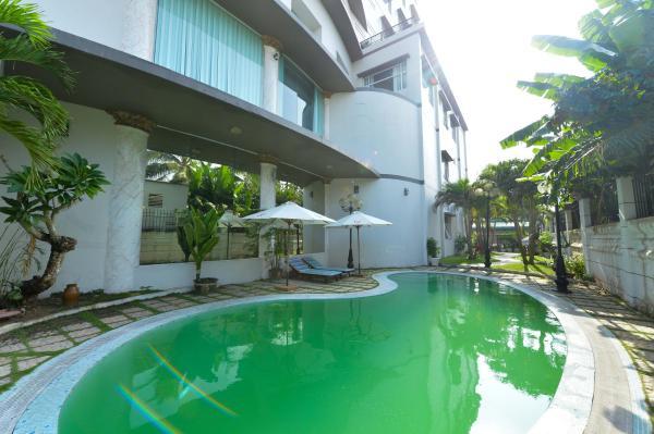Hoa Binh 1 Hotel