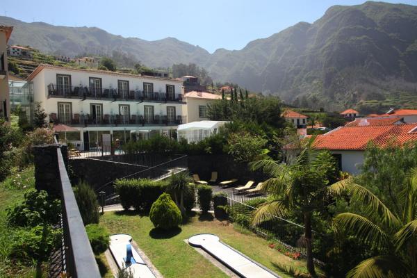 Estalagem do Vale Hotel Funchal