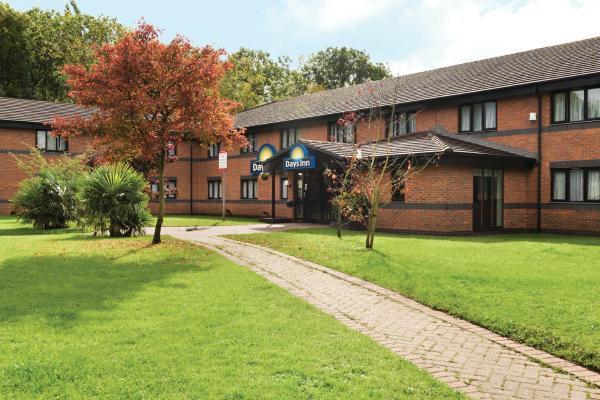 Days Inn Warwick Northbound M40