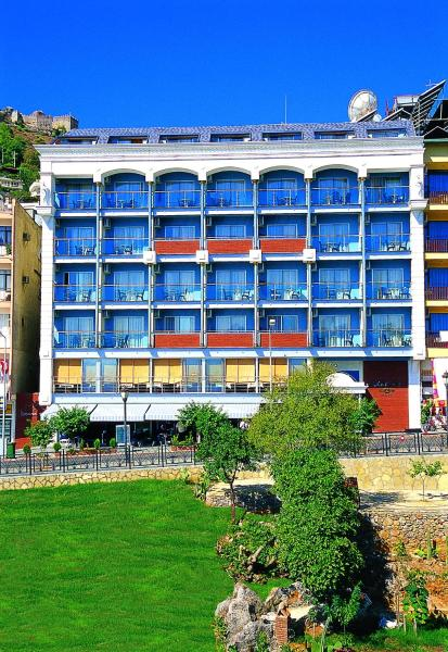 Seaport Hotel Alanya