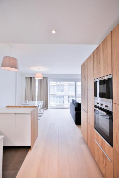Louise Apartments Vleurgat