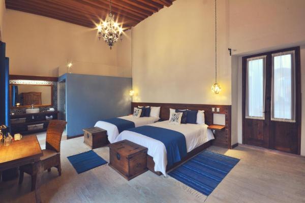Hotel Boutique Casa Altamira_1