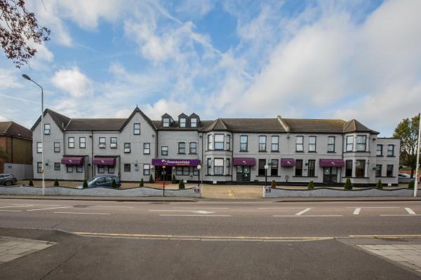 Rossmore Hotel Ilford