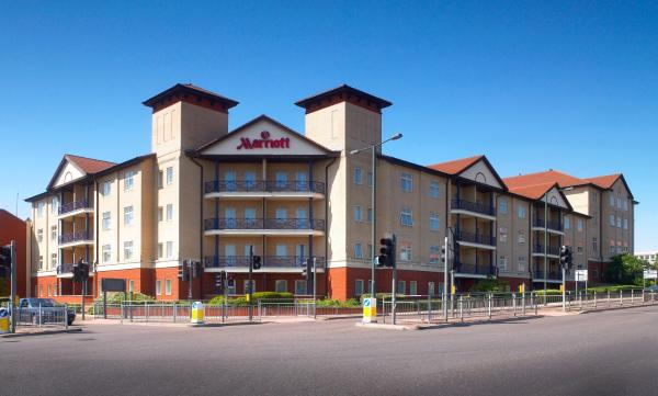 Marriott Bexleyheath 1 Broadway