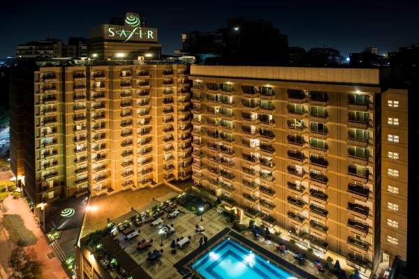 Safir Hotel Cairo_1