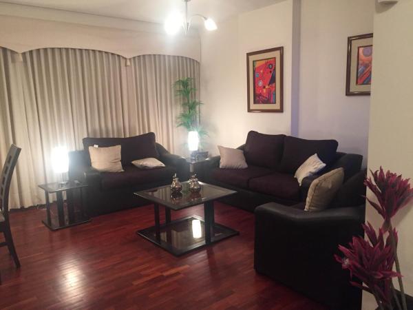 Apartment Cochabamba_1
