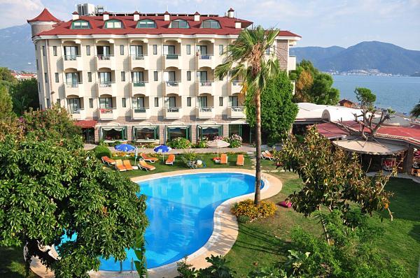 Mutlu Hotel Fethiye