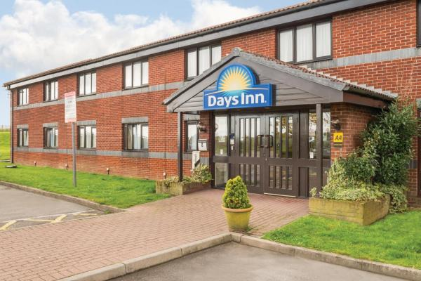 Days Inn South Hotel Sheffield