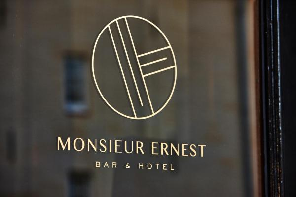 Hotel Monsieur Ernest_1