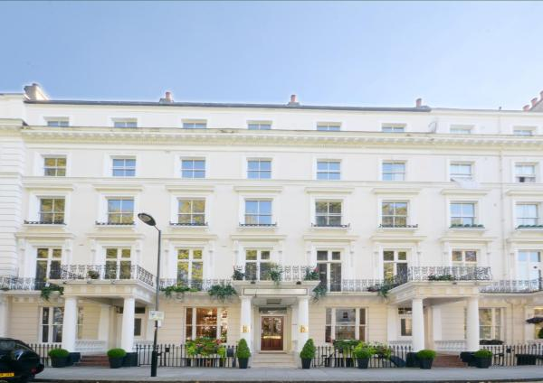 Shaftesbury Notting Hill Bayswater London