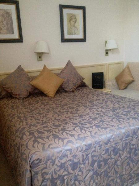 Richmond Park Hotel London