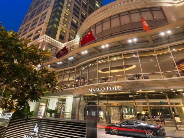Marco Polo Wuhan_1