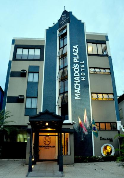 Machado's Plaza