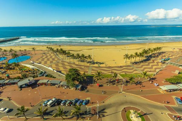 Beach Hotel Durban