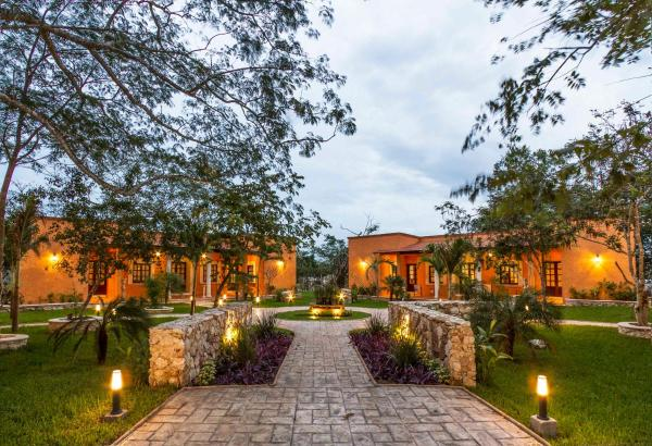 Hacienda Santa Cruz Merida_1