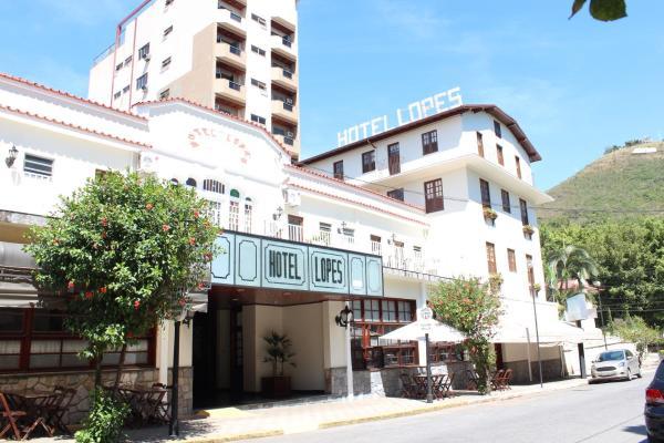 Hotel Lopes