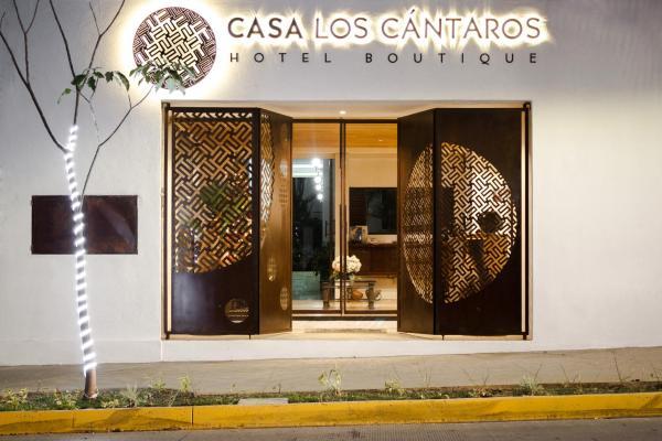 Casa los Cantaros Hotel Boutique