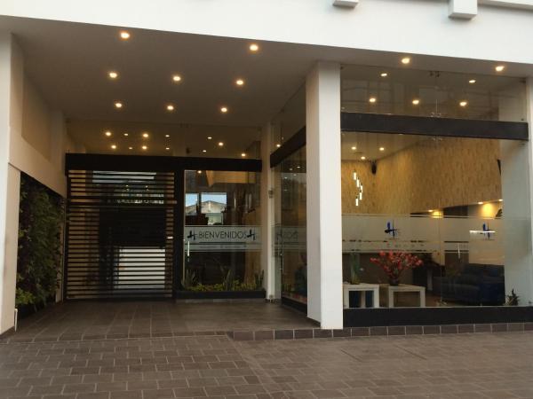 Hotel H53