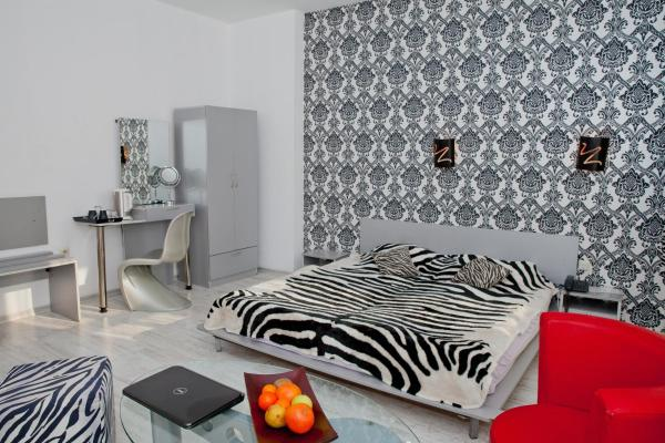 Scottys Boutique Hotel Sofia