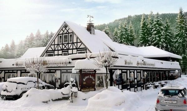 Land-Hotel Mühlengrund