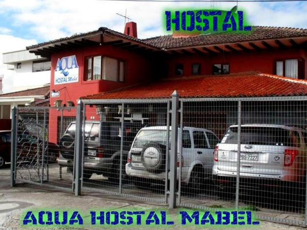 Aqua Hostal Mabel