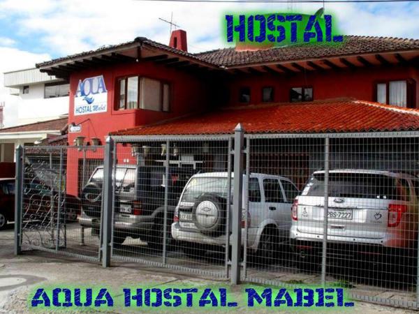 Aqua Hostal Mabel_1