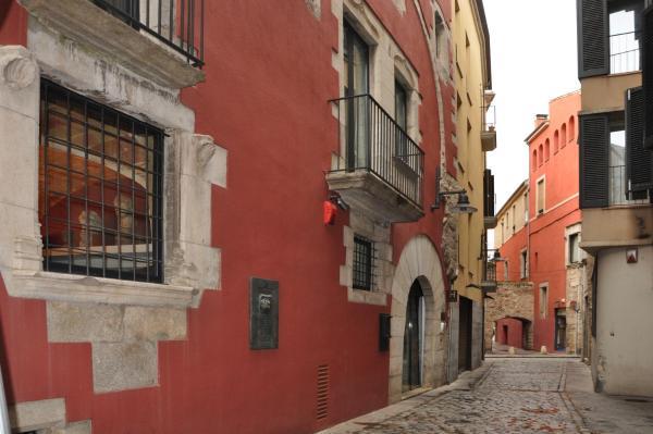 Llegendes de Girona Hotel