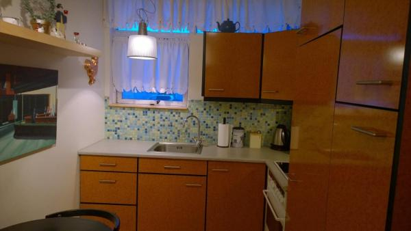 Cozy Place Bergstaðastræti 8