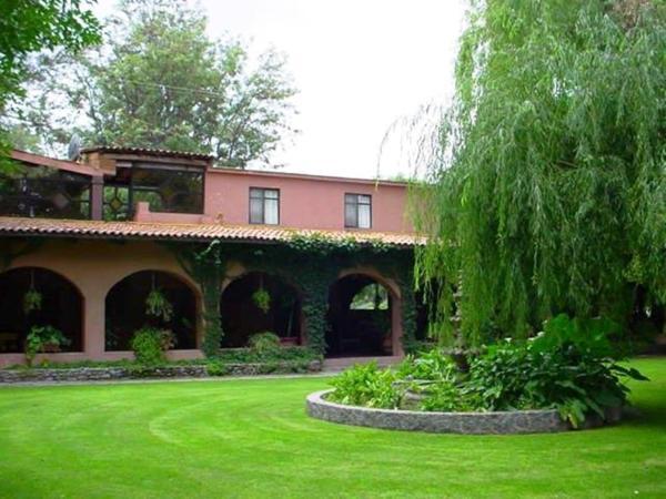 Hotel Rancho el 7_1
