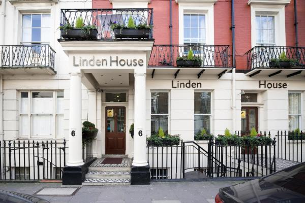 Linden House Hotel London