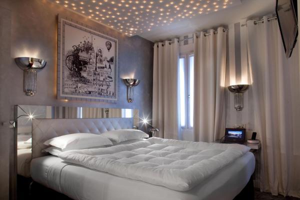 Petit Madeleine Hôtel