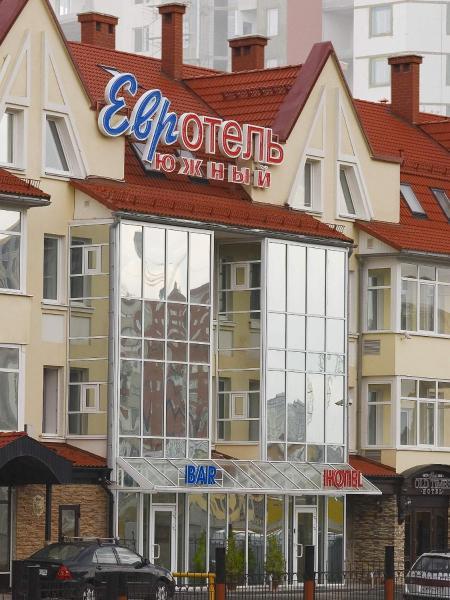 Eurohotel Southern