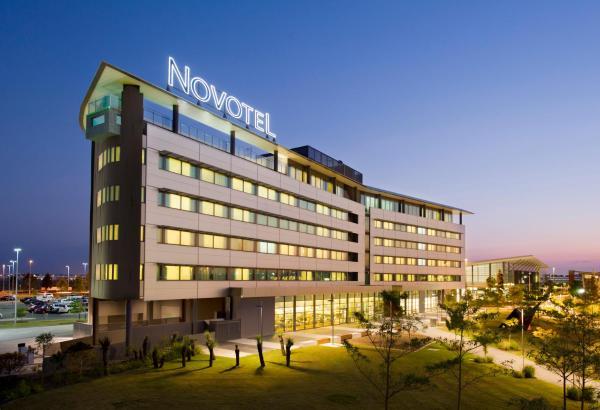Novotel Hotel Airport Brisbane