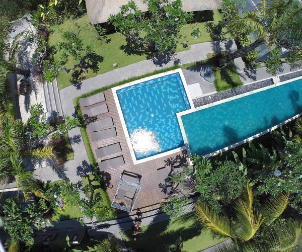 The Sunti Ubud Resort