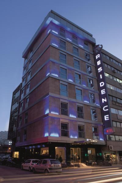 Residence Hotel Izmir