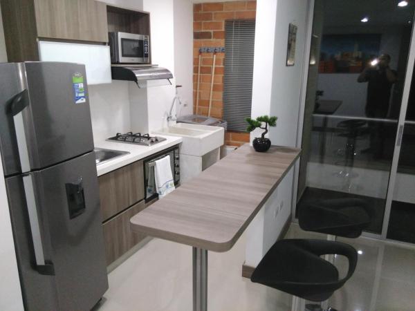 Apartamento Laureles Avatara