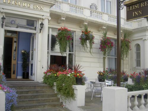 Leisure Inn Hotel London