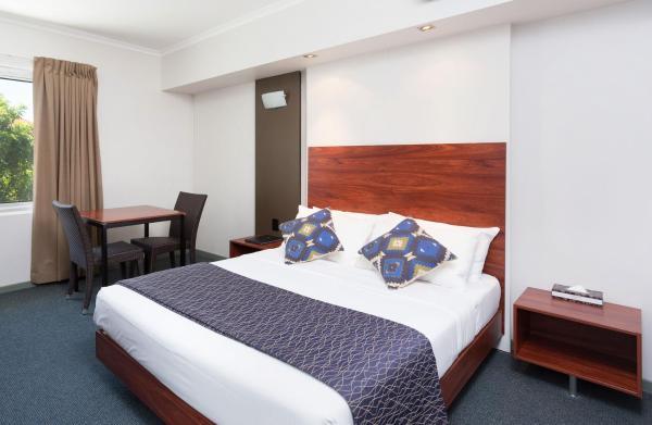 Rocklea International Hotel Brisbane