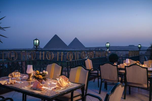 Pyramids Plaza Hotel_1