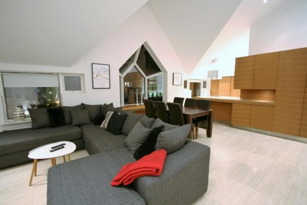Nordic Apartments - Lækjargata Penthouse_1