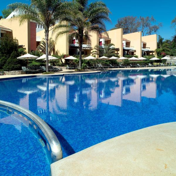 Hotel Rancho San Diego Grand Spa Resort_1