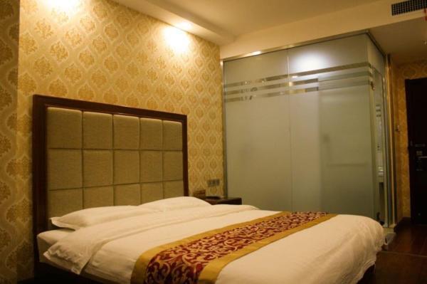 Junyi Hotel Zhangjiakou Taihe Garden Branch